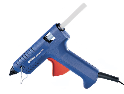 glue gun
