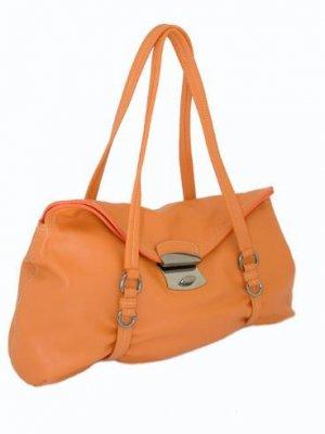 Prada Orange bag