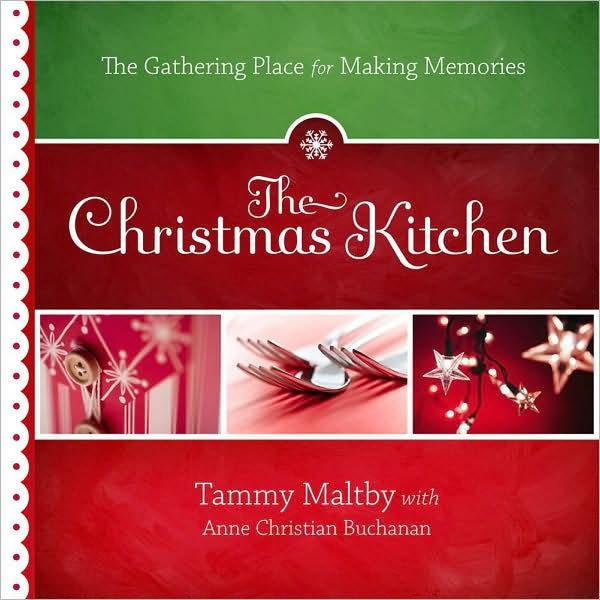 Tammy Cookbook