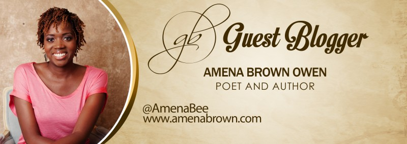 Amena Brown