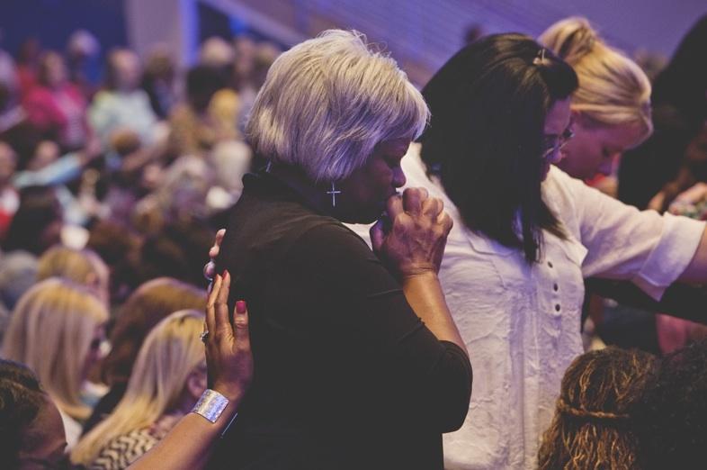Awaken Prayer