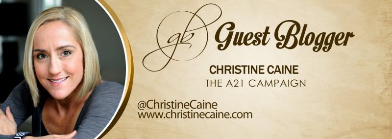 Christine Caine blog Going Beyond