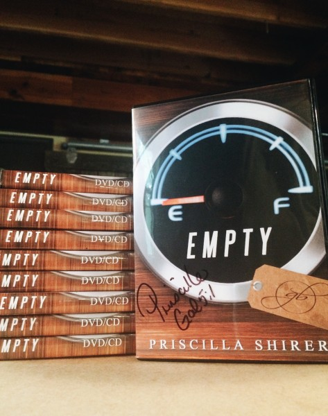 Empty Giveaway