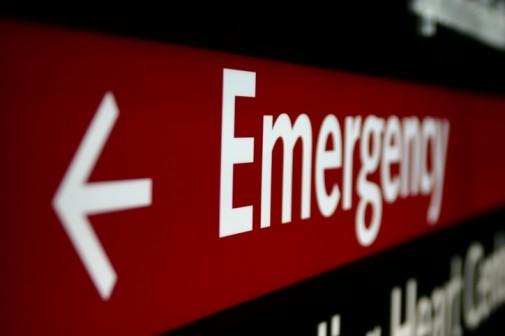 It's An Emergency