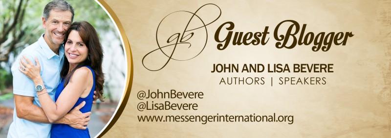 John and Lisa Bevere