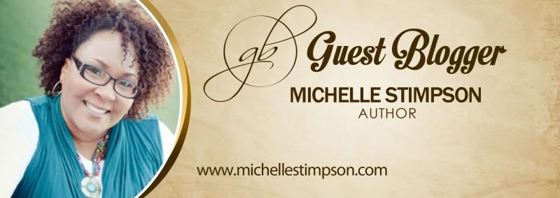 Michelle Stimpson