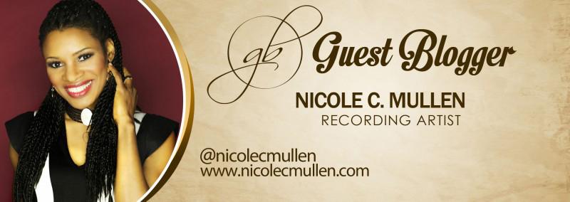 Nicole C. Mullen banner