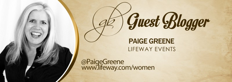 Paige Greene