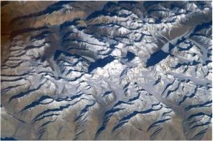 Mt Everest 1