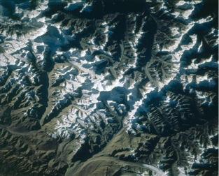 Mt Everest 2
