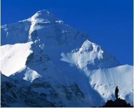 Mt Everest 3