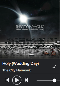 City Harmonic