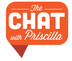 The Chat Logo