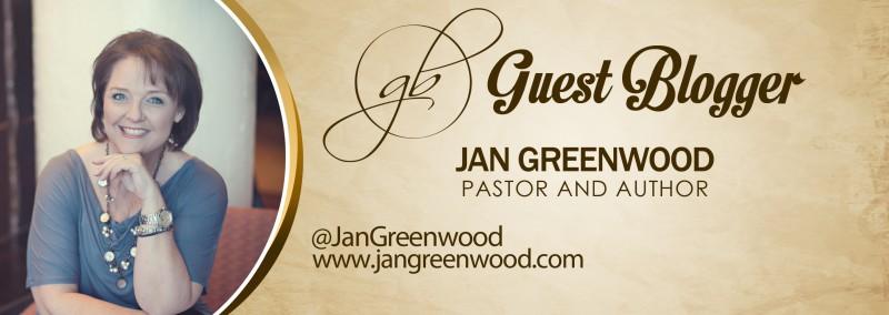 jan greenwood