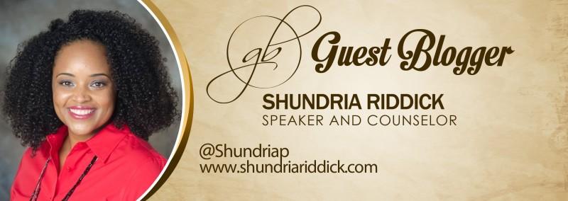 Shundria Riddick