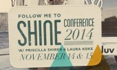 Shine Conference