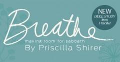 New Bible Study - Breathe!