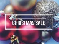 Going Beyond Christmas Sale!