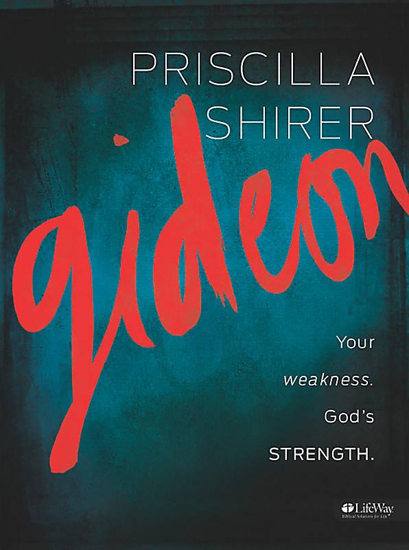 2. Gideon (Judges 6-7)   Bible.org