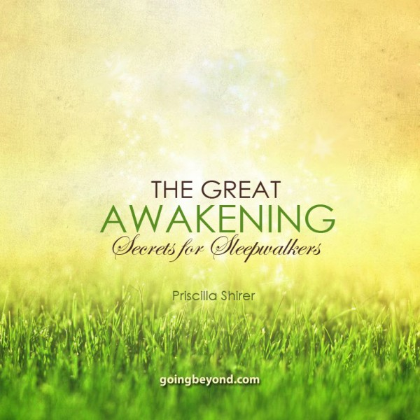 """The Great Awakening"" with Priscilla Shirer"