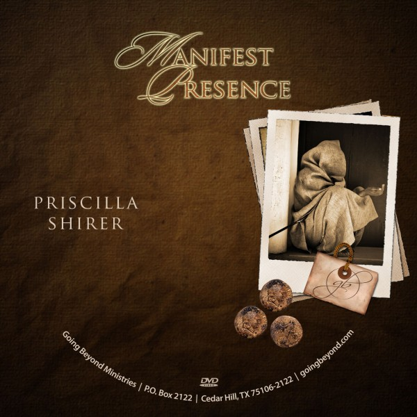 """""""Manifest Presence"""" with Priscilla Shirer"""