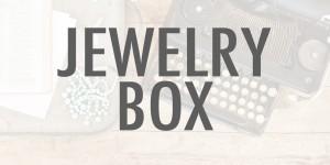 Jewelry Box - A