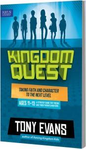 Kingdom Quest 11-13 3D