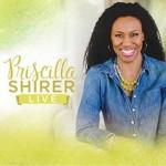 Priscilla Shirer Live - Square