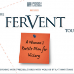 The Fervent Tour