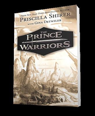PrinceWarriors_3D