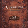 Unseen Devotional the Book