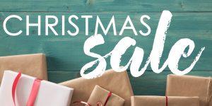Christmas Sale 2016