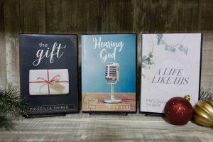 Wide Awake Christmas Gift Set