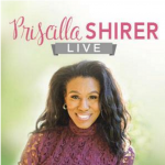 Priscilla Shirer Live
