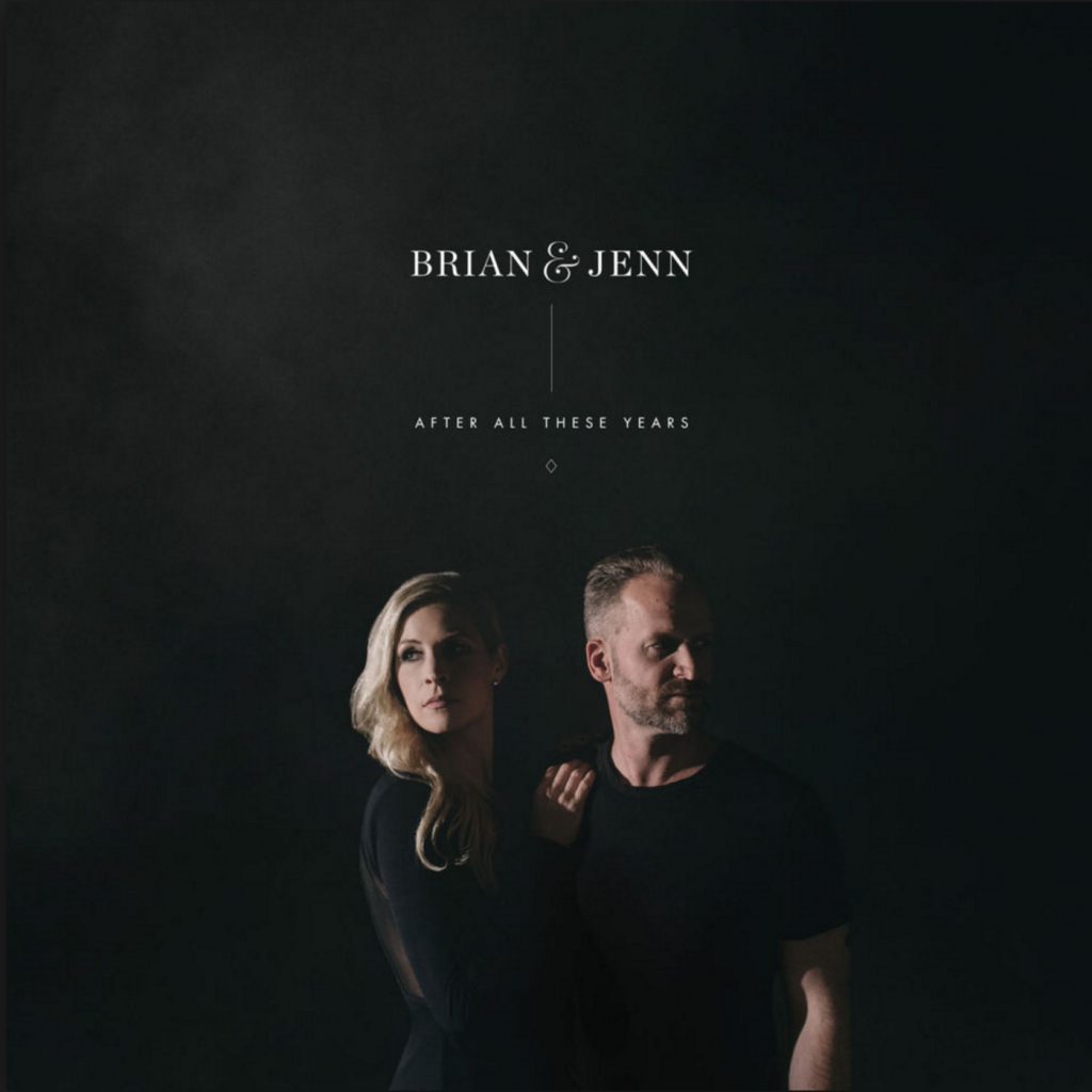 Brian and Jenn Johnson - After All These Years