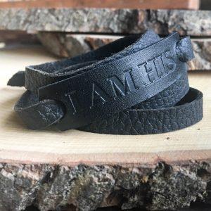 AWAKEN Leather Bracelets