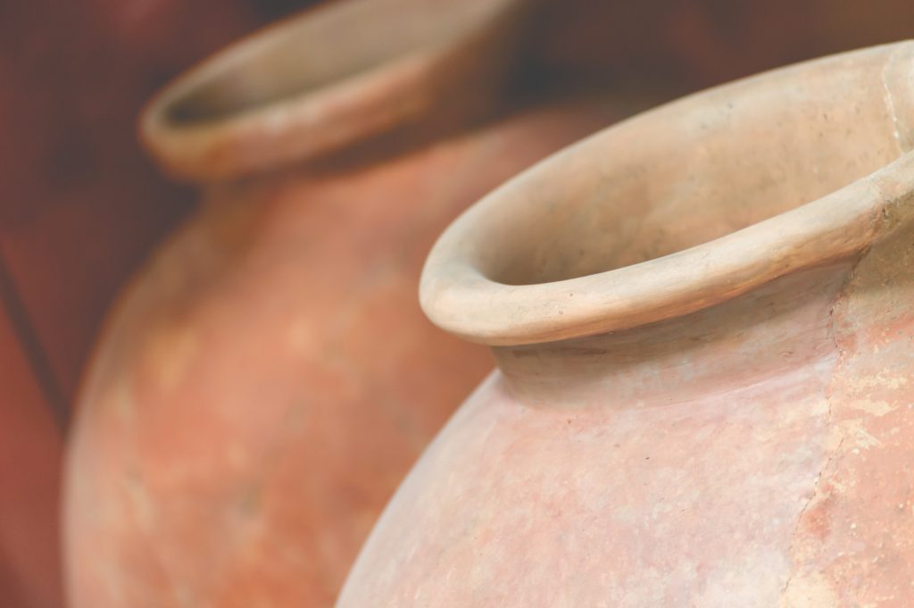 Jar Clay