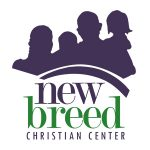 New Breed Event Logo
