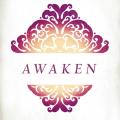 Awaken Devotional Cover Design