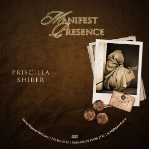 """Manifest Presence"" with Priscilla Shirer"