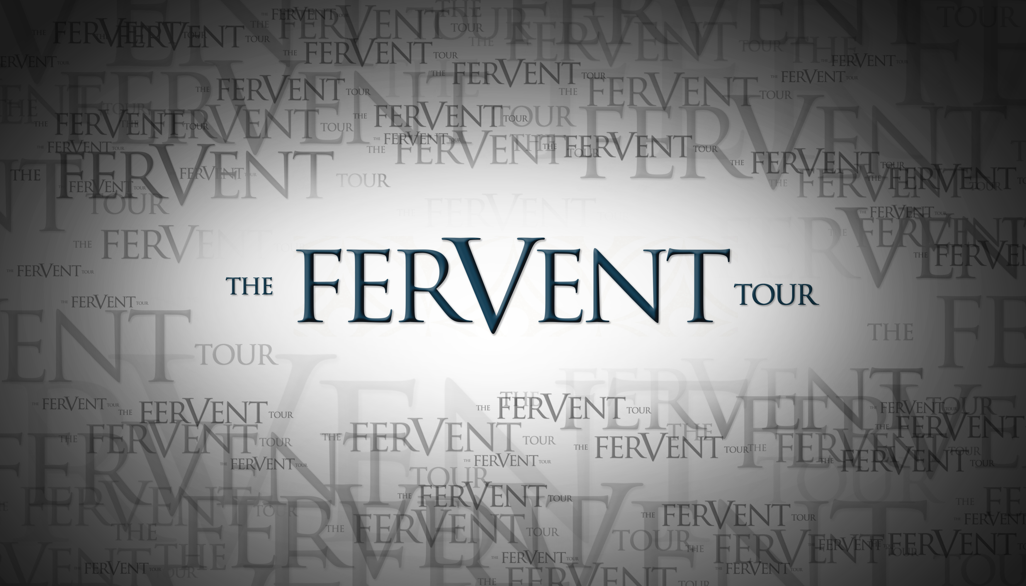 the fervent tour going beyond ministries