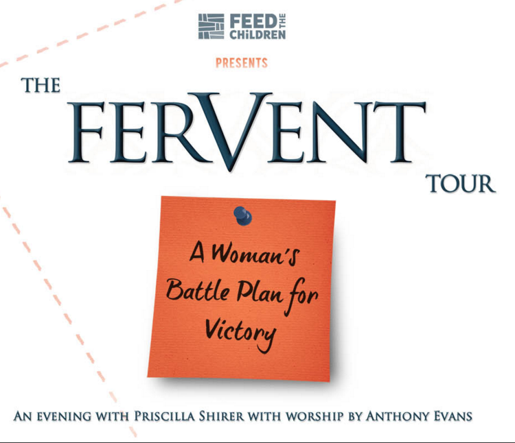 Fervent Tour Going Beyond Ministries